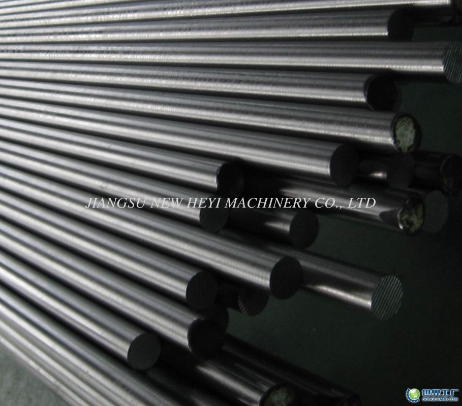 Custom Metal Rod, Hard Chrome Plated Tie Rods 6 - 1000mm Diameter