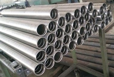 Hollow Metal Rod