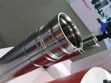Hollow Piston Rod