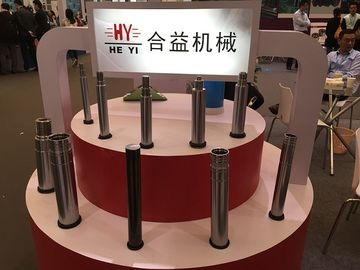 Hydraulic Piston Rods