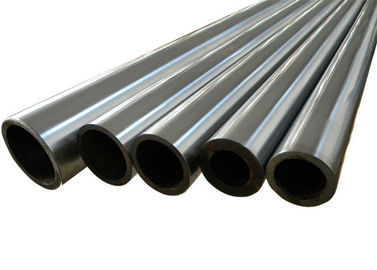Chrome Plated Hollow Steel Round Rod Yield Strength Tempered