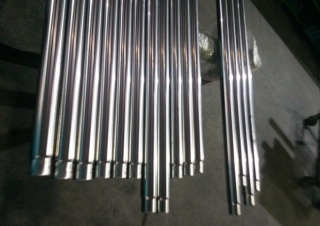 HY4700 Micro Alloy Steel Grades Chrome Rod For Hydraulic Cylinder